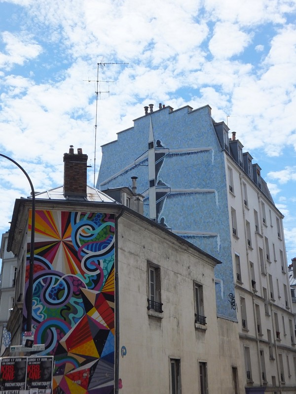 paris canal saint-martin street art