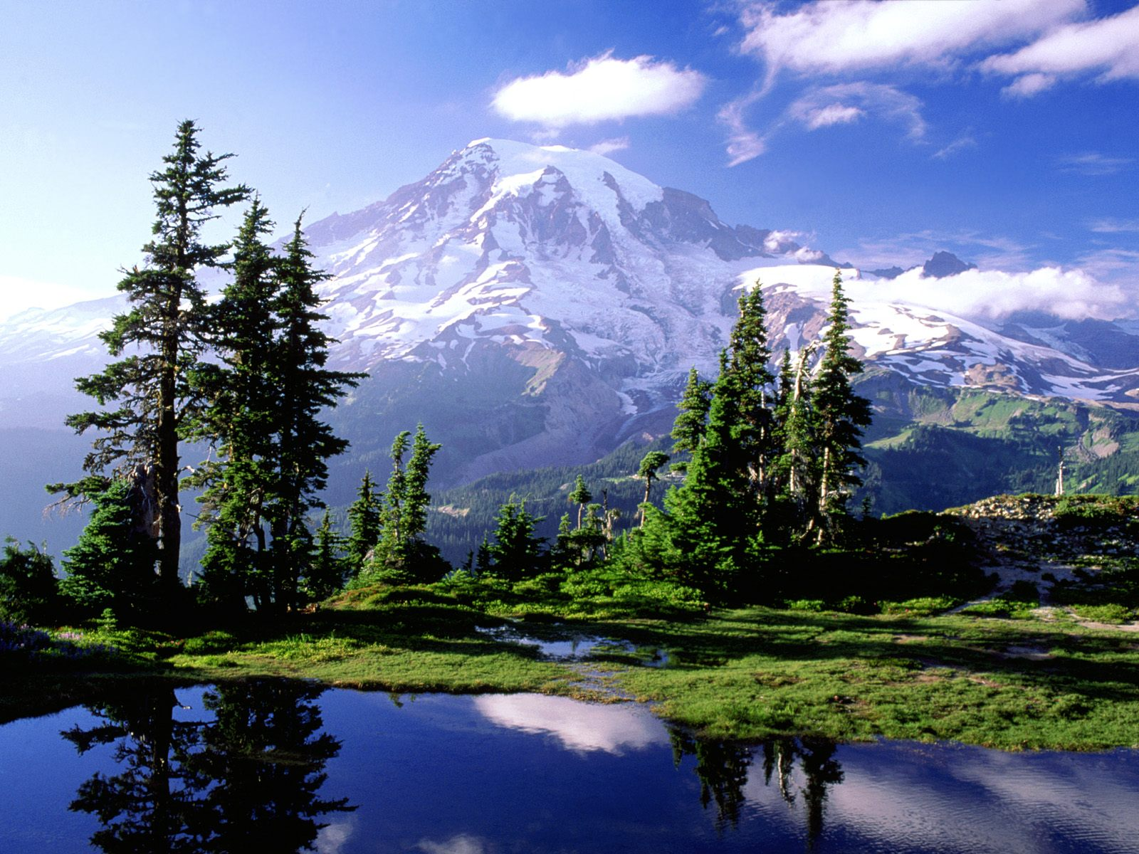 Top 37 Most Beautiful Mountains Wallpapers In HD