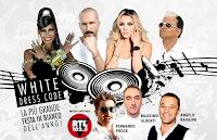 Logo Vinci gratis i biglietti per Gardaland Notte Bianca - The White Party.
