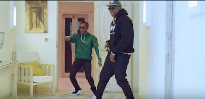 VIDEO | Country Boy Ft. Khaligraph Jones & S2kizzy - Wanaona Haya