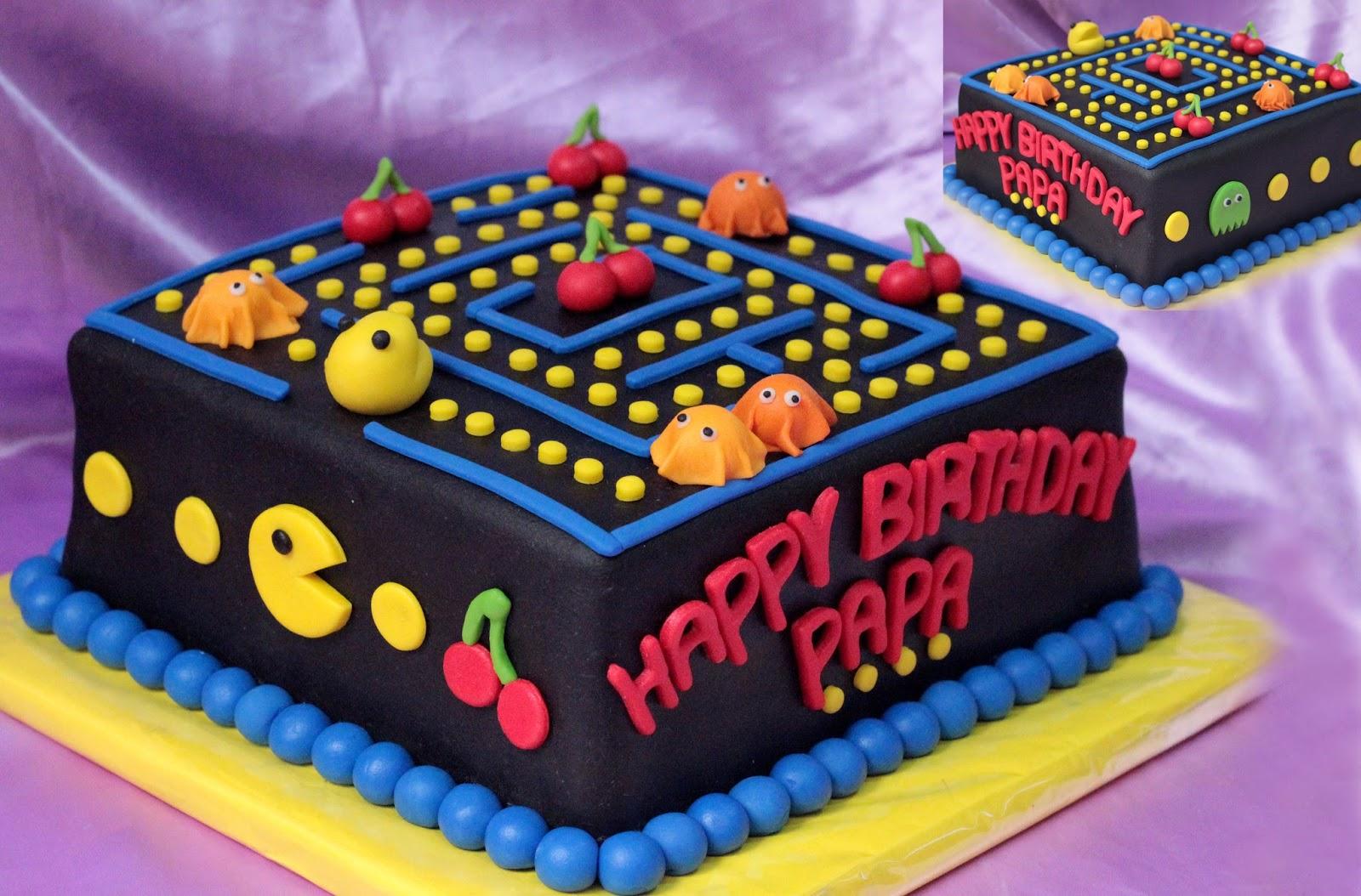Shebz Cakes Cebu Birthday Men