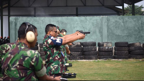 Sumber : Source: Head of Information Base Supadio TNI AUKepala Penerangan Pangkalan TNI AU Supadio