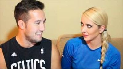 Jenna Marbles Dating Boyfriend To Get Married Perfect Romance Reflects