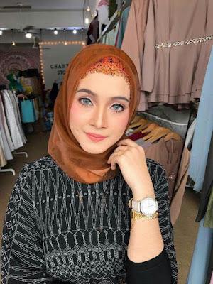 stylish, modelling, trusted seller, street fashion, street style, hijabista hub x elena, hijabista hub lebaran, hijabista fashion, hijabista, hijabista hub lebaran 2017,ziyibeauty,top,tutorial tudung,