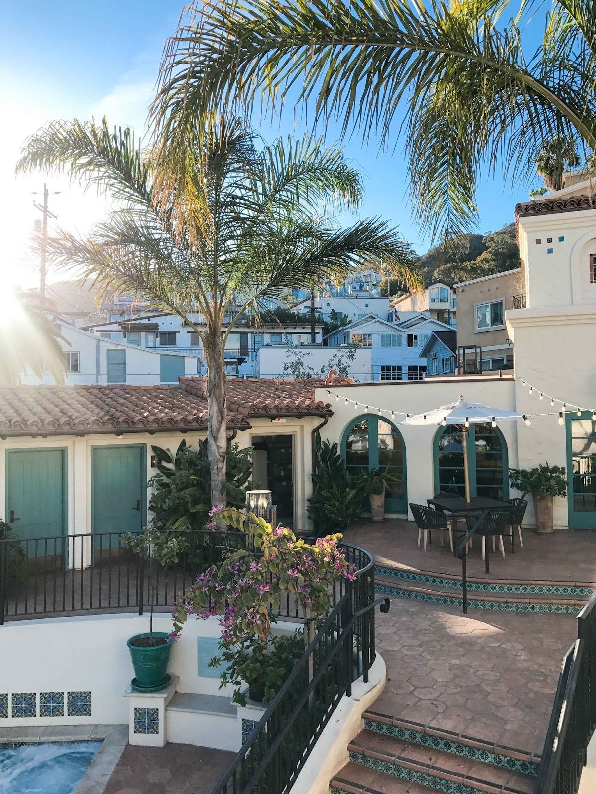 what to do in Catalina, Island Catalina Spa, Catalina Travel Guide