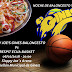 "El Sloppy Joe's CD Gines-Respit Écija Basket elegido como la ""noche de la pizza"""