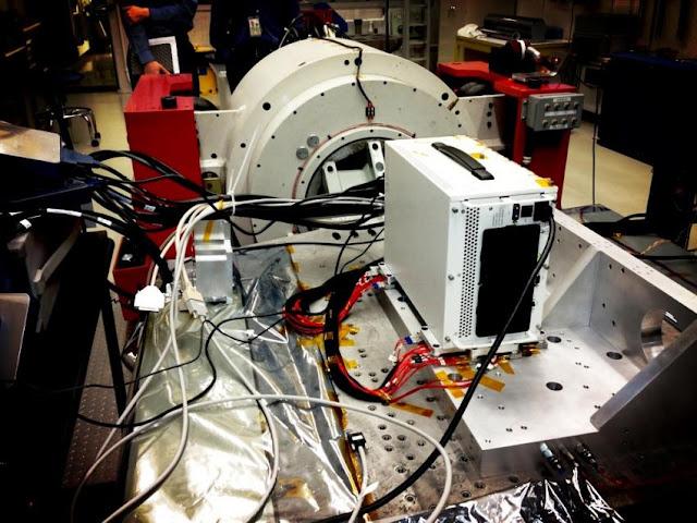 Laboratorio de Atomo Frio - CAL