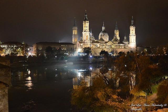 Zaragoza.