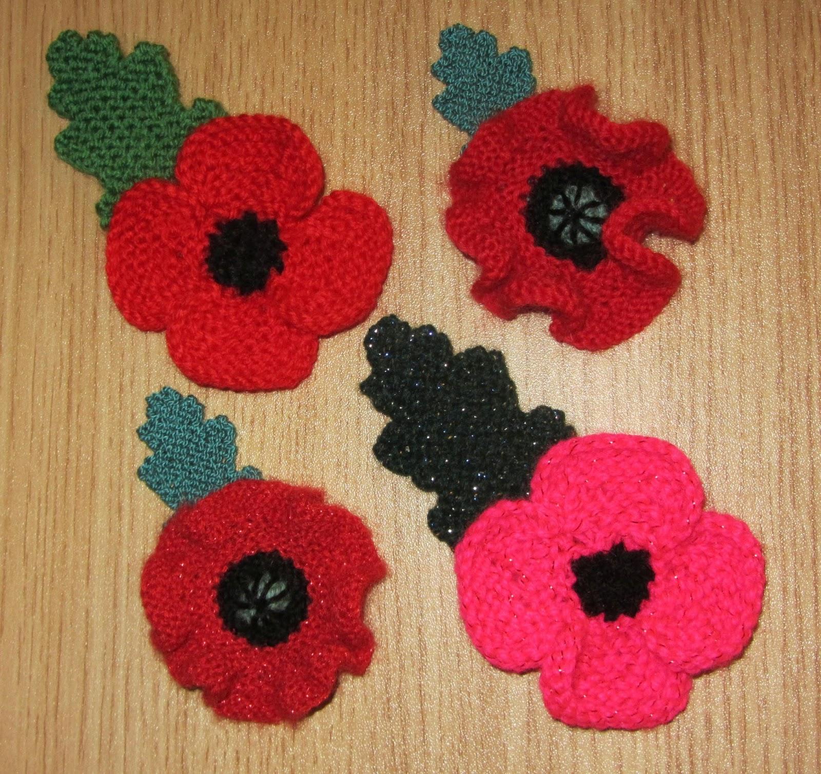 Paulineknit ~ A life of hand knitting