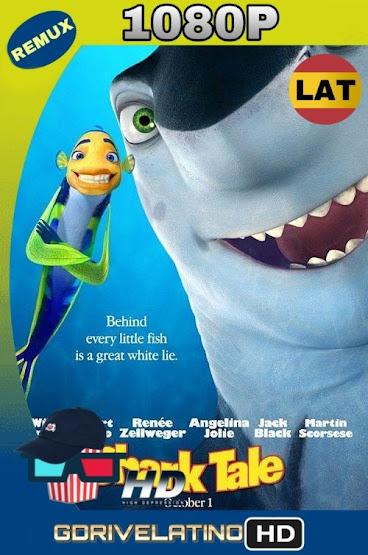 El Espanta Tiburones (2004) BDRemux 1080p Latino-Ingles MKV