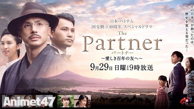 Ảnh trong phim Người cộng sự -The Partner 1