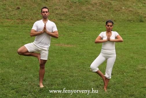 Kundalini jóga gyakorlatok (30 perces)