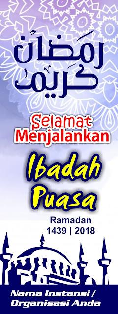 Contoh Spanduk Ramadhan : contoh, spanduk, ramadhan, Contoh, Banner,, Baleho,, Spanduk, Ucapan, Puasa, Ramadhan, 1441H, Tahun, Mastimon.com
