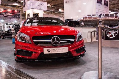 mercedes a45 amg augmenter sa puissance 450 ch voiture lool. Black Bedroom Furniture Sets. Home Design Ideas