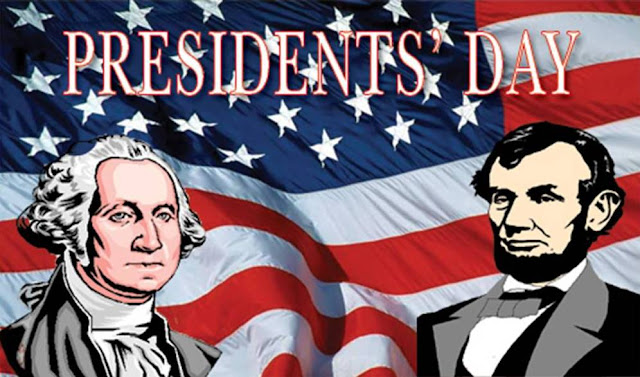 President Day Clip art Card Ecard Greetings And Coloring Pages To Print
