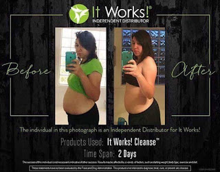 It Works 2 Day Cleanse Reviews pic