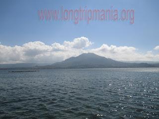 Tempat Wisata Danau Batur