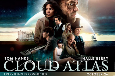 Cloud Atlas Cast,Sinopsis,Trailer