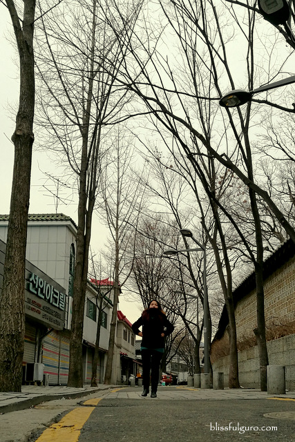 Seoul Seollal Festival