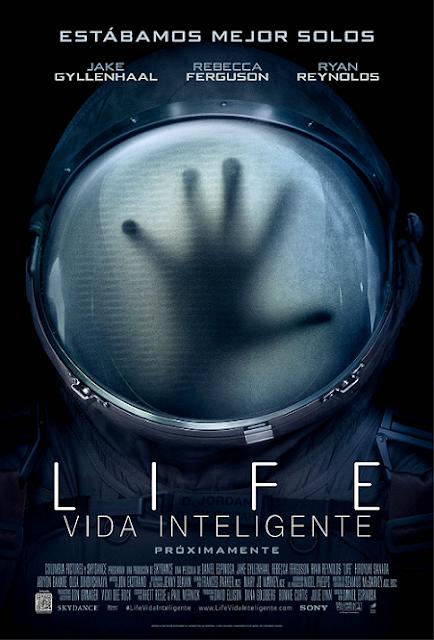 Life: Vida Inteligente (2017) 720p y 1080p WEBRip mkv Dual Audio AC3 5.1 ch