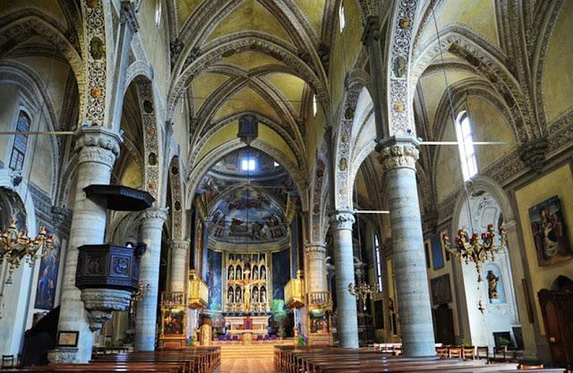 5 địa điểm nhất định phải ghé thăm khi tới Milan