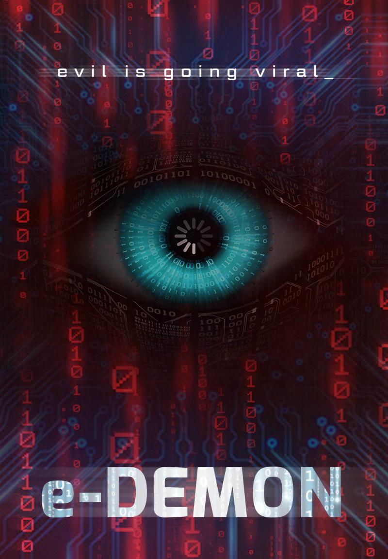 e-demon poster