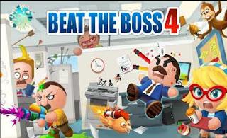 Beat The Boss 4 Mod Apk revdl