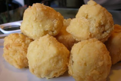 Resep dan Cara Membuat Tahu Krispi Renyah Anti Gagal