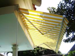 awning gulung