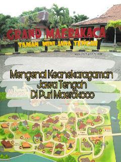 Jalan-Jalan Ke Puri Maerokoco Ngapain Aja?