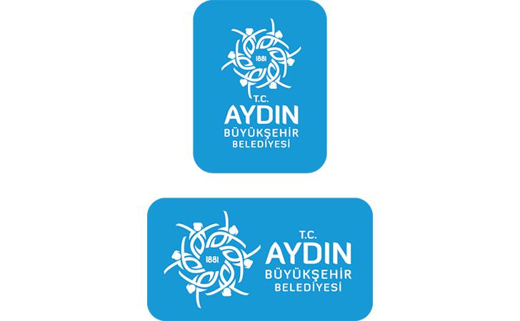 Aydın Büyükşehir Belediyesi Vektörel Logosu