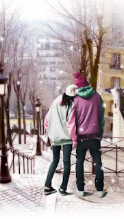 winter love boy and girl in love winter couples best wallpapers.jpg