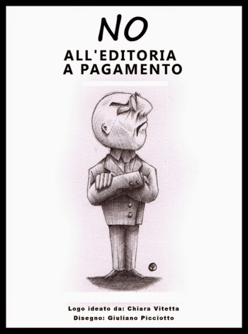 No all'editoria on line