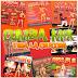 VA. - Cumbia Mix 2015 - Vol.1 al 8 (8CDs Originales) [1 Link]