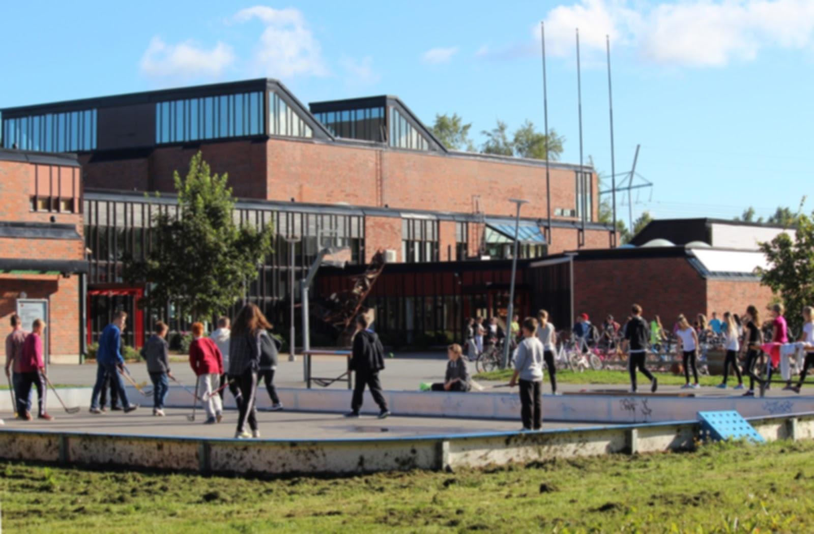 Vanhan Vaasan Koulu