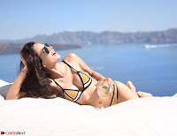 Diipa Khosla Bold Beautiful Cute Indian Bikini Model Blogger Fashion Model Stunning Pics in Bikini ~  Unseen Exclusive Series 028.jpg