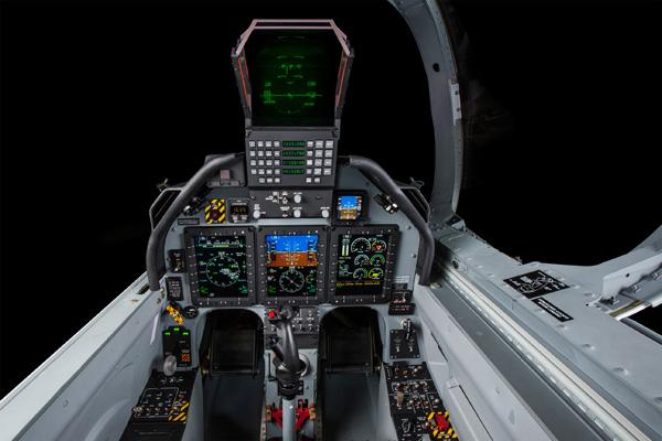 Resultado de imagen para Texan II C Plus cockpit