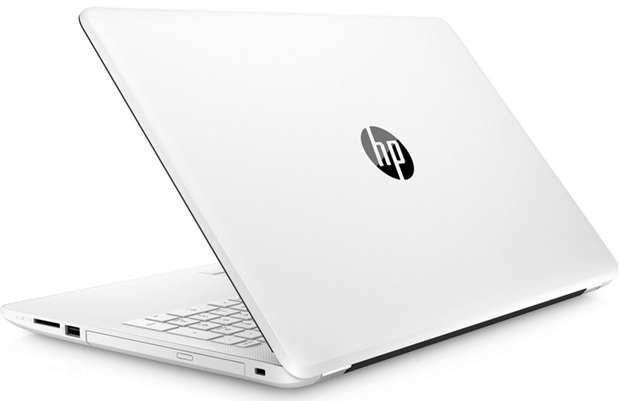 HP 15-bs510ns: panel HD de 15.6'' + teclado QWERTY en español