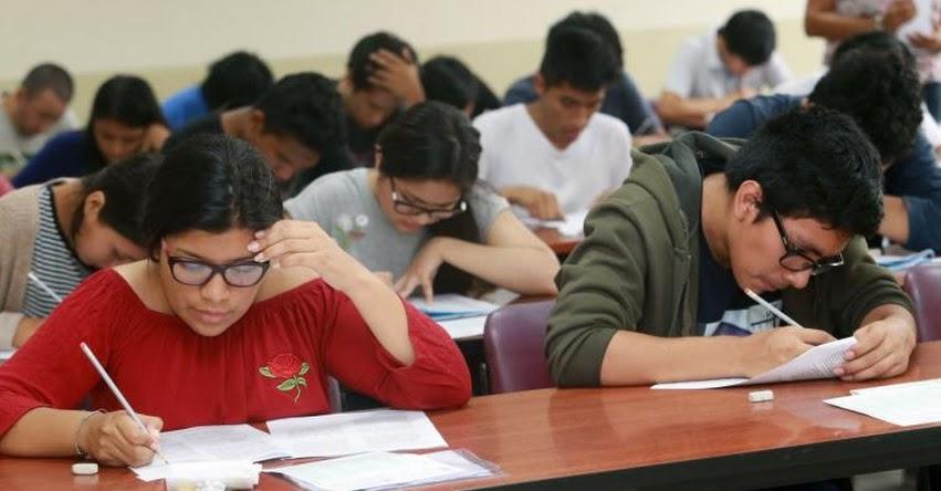 UNI: Tres primeros puestos en examen de admisión estudiarán Ingeniería Mecatrónica en la Universidad Nacional de Ingeniería - www.uni.edu.ni