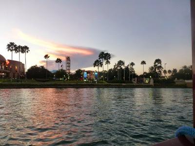 Loews Royal Pacific Resort Orlando Floride