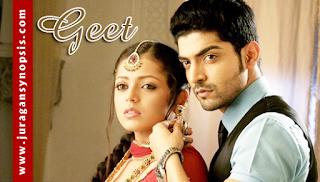 Geet episode Jumat 20 Januari 2017