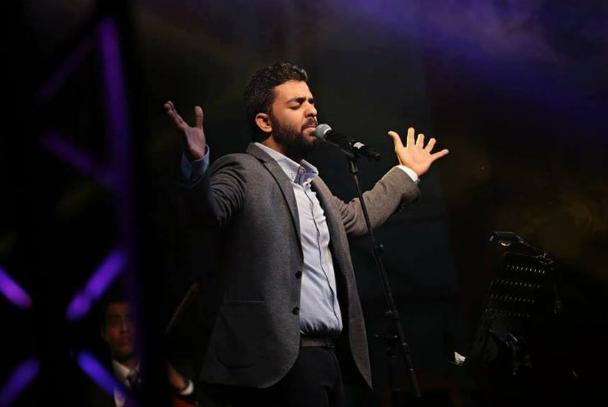 كلمات قصيدة المسرحية - عمرو حسن