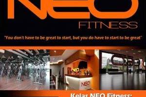 Lowongan Kerja Neo Fitness Pekanbaru Agustus 2018