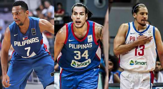 LIST: Standings, Schedule, Brackets, Scores 5th Window 2019 FIBA World Cup Qualifiers Asia