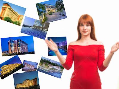Address of All 5 Star hotel In Dhaka, Bangladesh | gorovai.com.