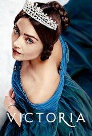 Victoria 1ª Temporada Torrent (2016) – BluRay 720p Dublado Download