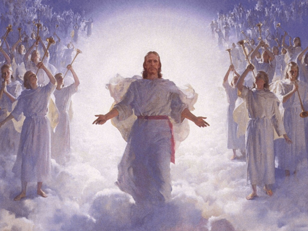 The Night Is Coming: What Jesus Christ Accomplished With ...