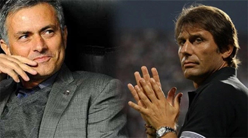 Conte: 'Tôi giống Mourinho ở khát khao chiến thắng' - www.TAICHINH2A.COM