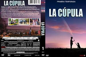 Under The Dome - La Cupula - Primera Temporada
