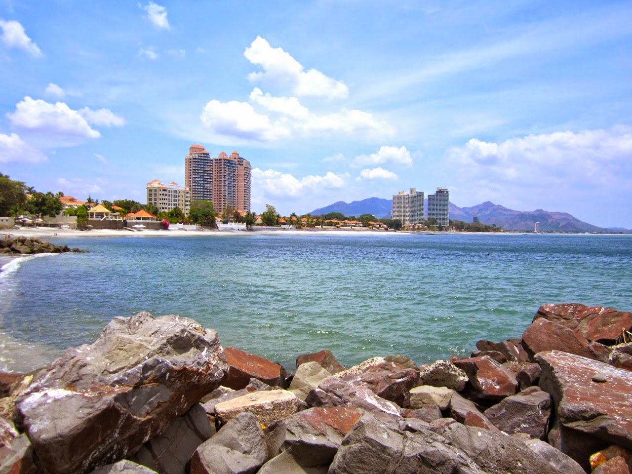 Coronado Panama Written Report